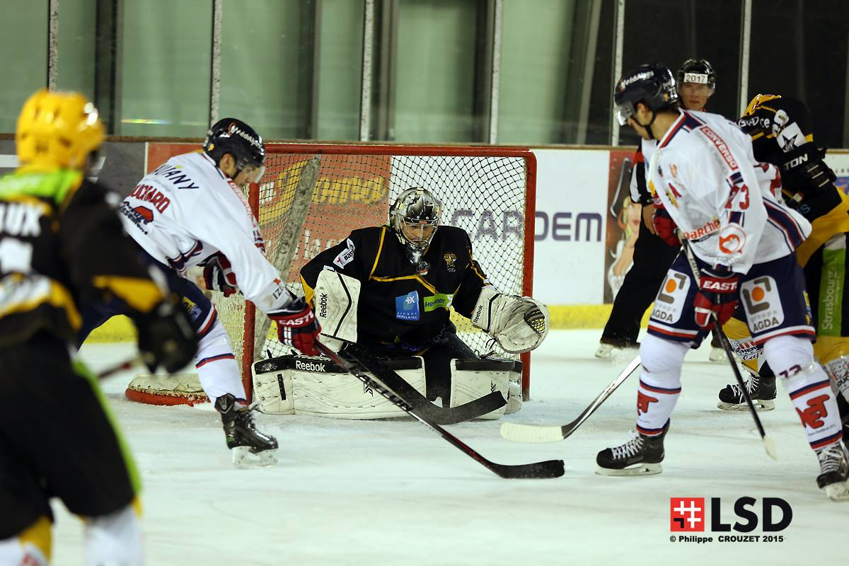 Les bdl en 1 2 finale de coupe de france lsd le sport dauphinois - Final coupe de france hockey 2015 ...