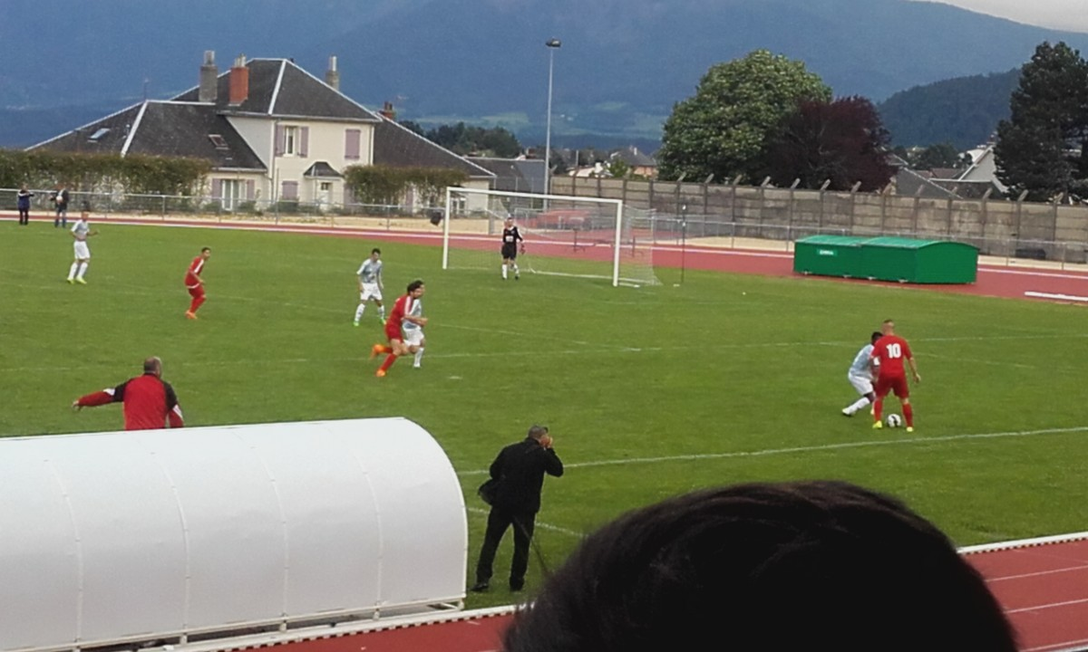 Le tirage du 1er tour de coupe de france lsd le sport dauphinois - Foot tirage coupe de france ...