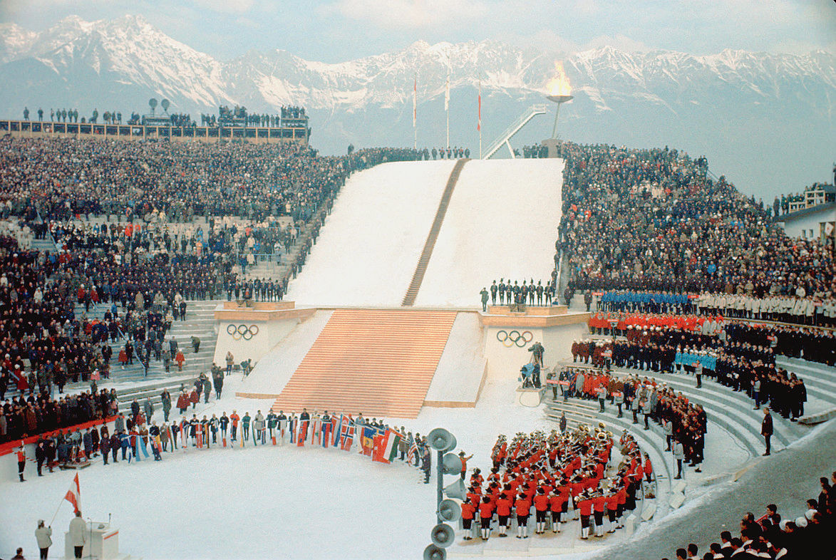 anniversaire olympiades 40 ans